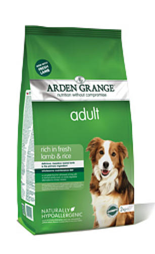 Arden Grange Sensitive Fish & Potato 2kg