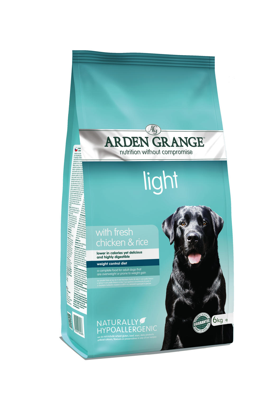 Arden Grange Light 6kg