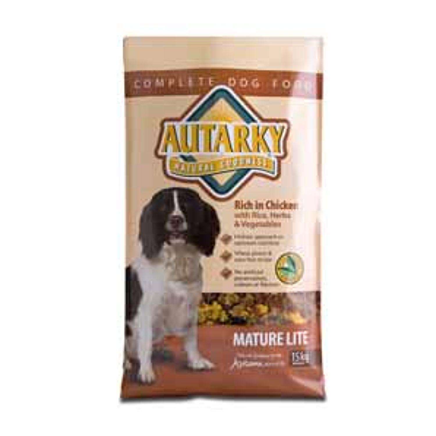 Autarky Mature/ Lite Chicken 12kg
