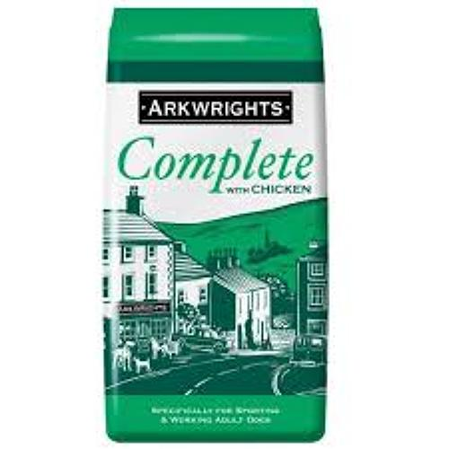 Arkwrights Complete Chicken 15kg