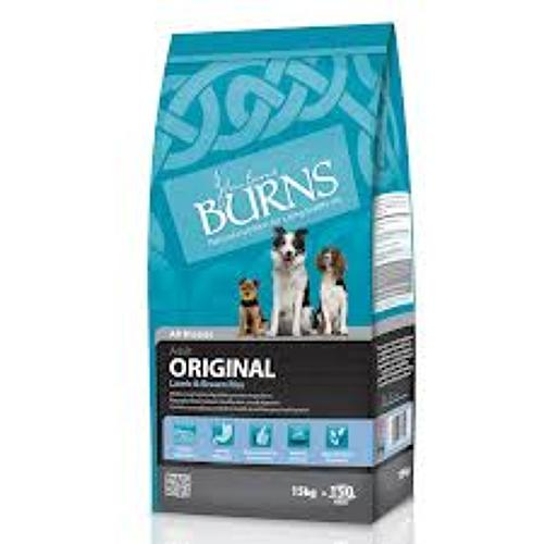 Burns Adult Org Lamb & Brown Rice