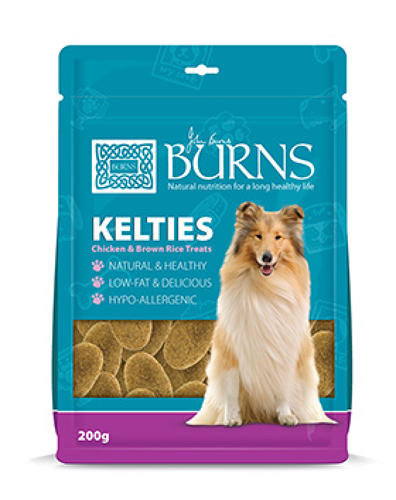 Burns Kelties 200g