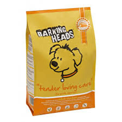 Barking Heads (Tender Loving Care) 6kg
