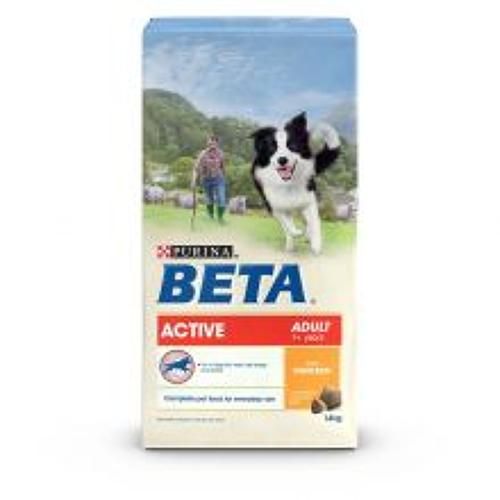 Beta Active 14kg