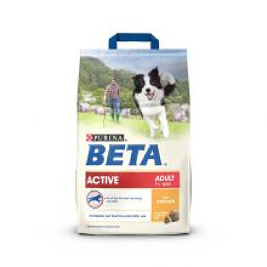 Beta Active 2.5kg