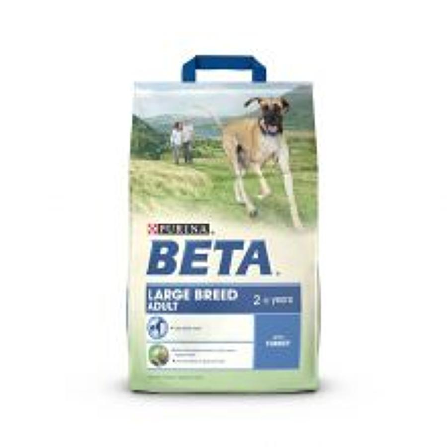 Beta Large Breed Adult 14kg