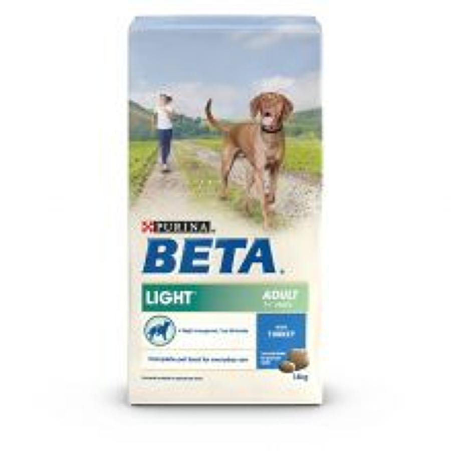Beta Light 14kg