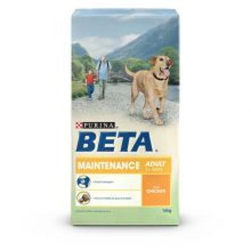 Beta Pet Maintenance 14kg