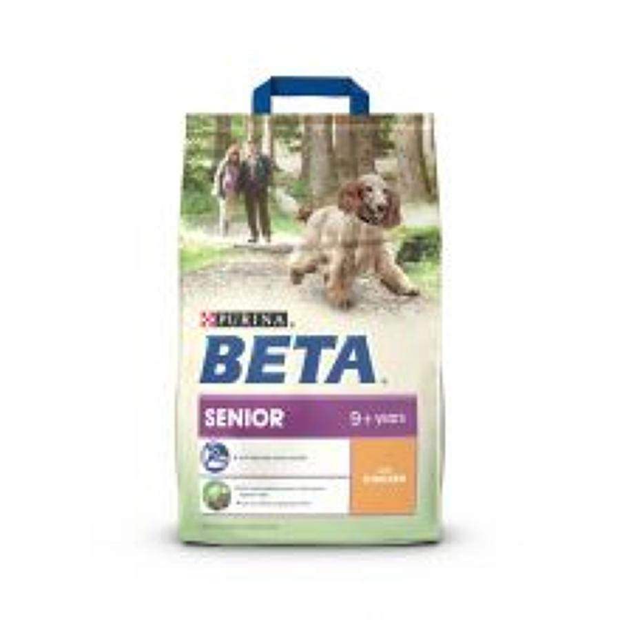 Beta Senior 2.5kg