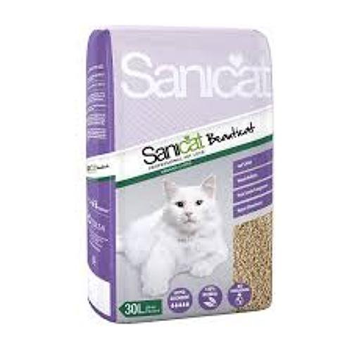 BeautiCat Litter 30ltr
