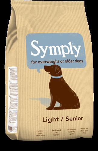 Symply Senior/ Light Lamb 12kg